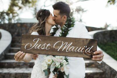 Happily Maui'd