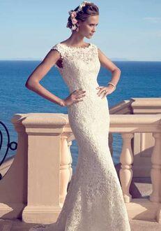Casablanca Bridal 2183 Sheath Wedding Dress