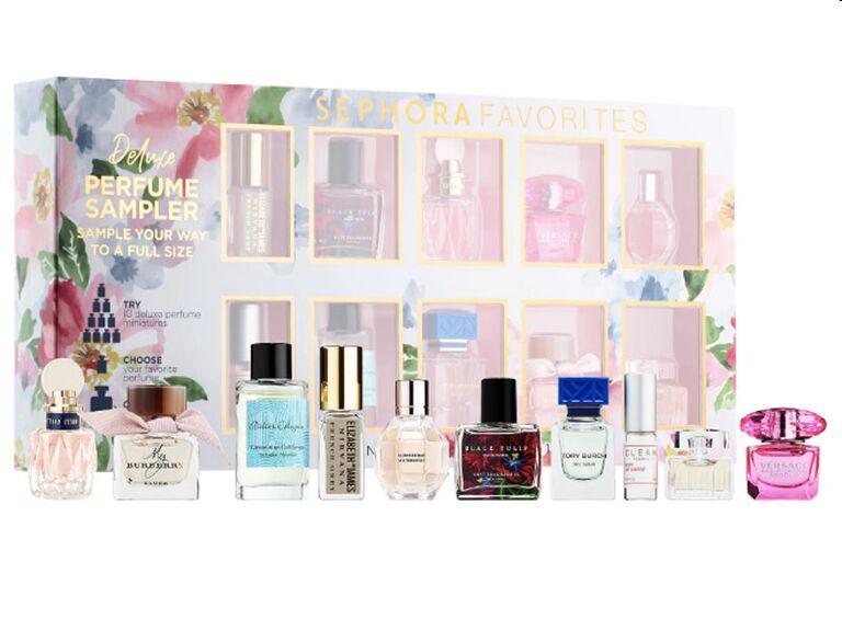 perfume tester kit