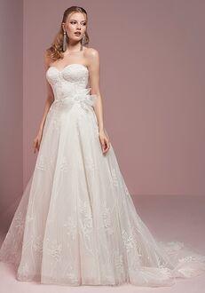 Christina Wu 15734 A-Line Wedding Dress