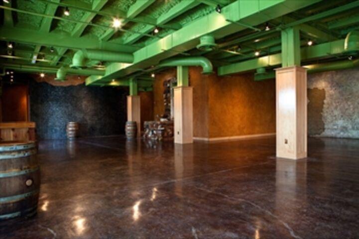 Mcpherson Cellars Lubbock Tx