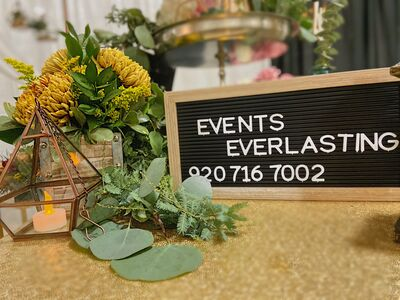Events Everlasting