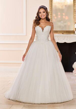 523f6966a8 Stella York Wedding Dresses