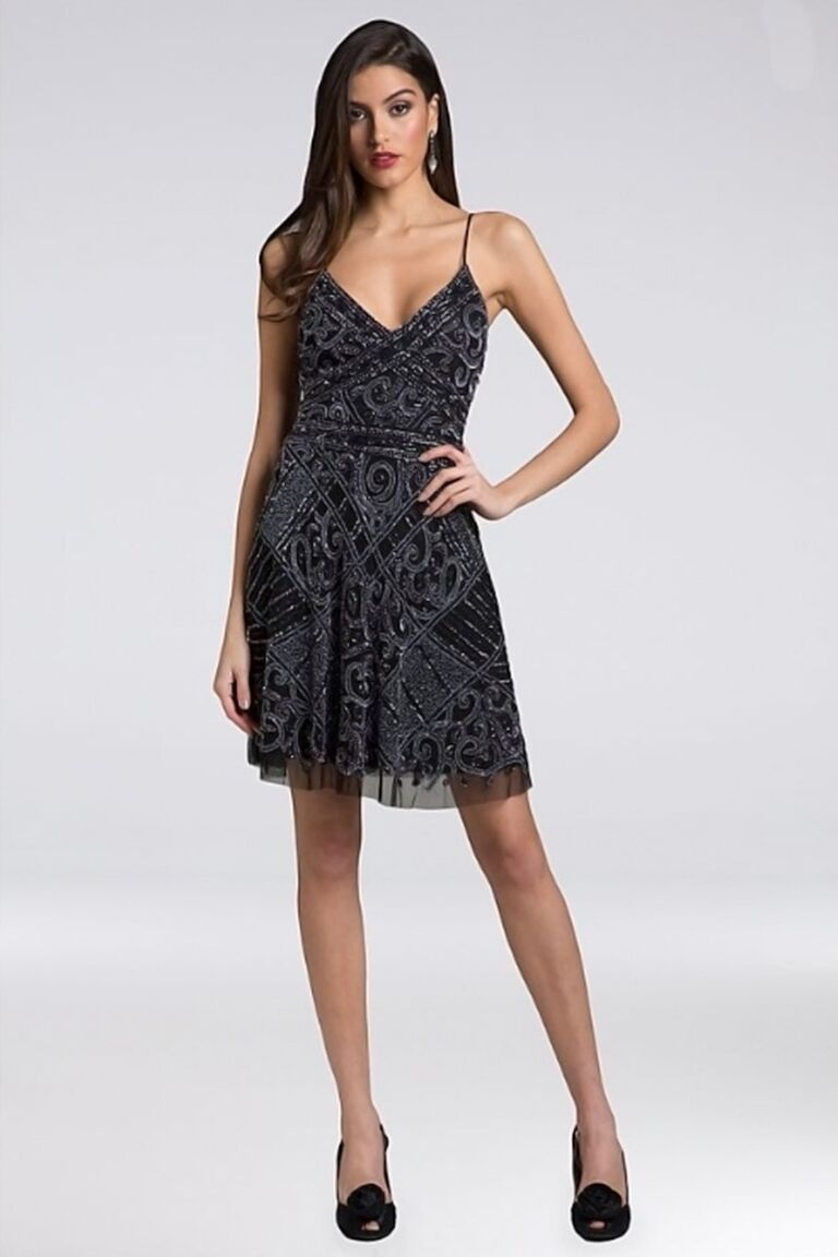 32 Cocktail Dresses To Wear To All Your Weddings This Season,Short Casual Wedding Dress Ideas