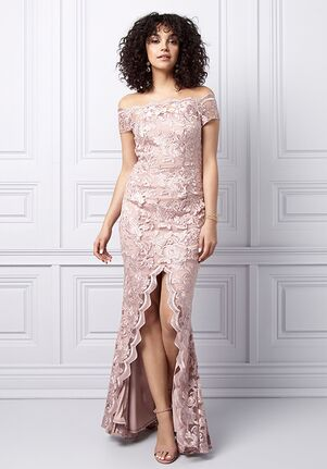 Mother of the Bride Rustic Dress