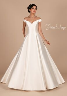 Jessica Morgan CHARISMA, J2062 Ball Gown Wedding Dress