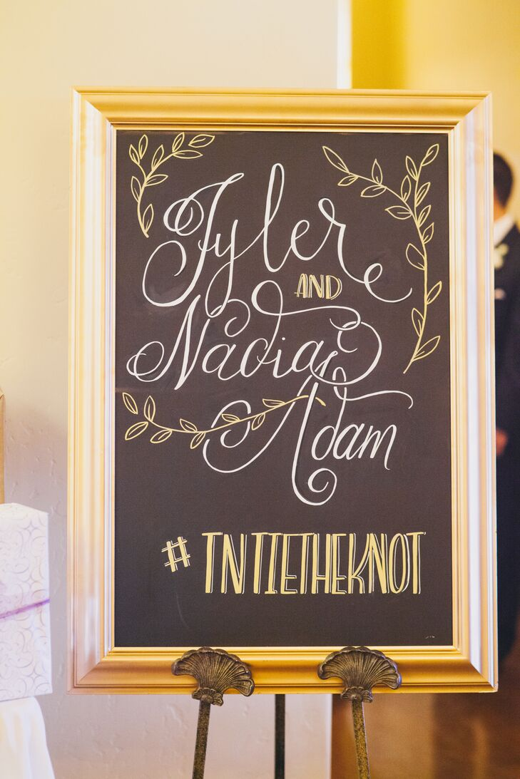 Cute Wedding Hashtags.20 Creative Ways To Display Your Wedding Hashtag