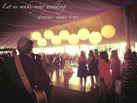 SoCal Wedding Music- Live Music, DJ's, and MC's