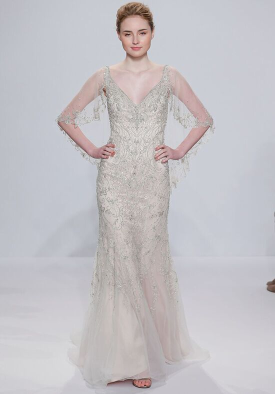 Randy Fenoli 3420 Madeline Wedding Dress The Knot