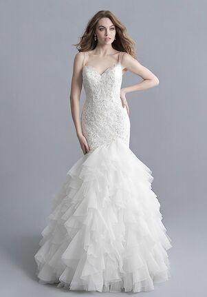 Disney Fairy Tale Weddings DP250 - Ariel Mermaid Wedding Dress