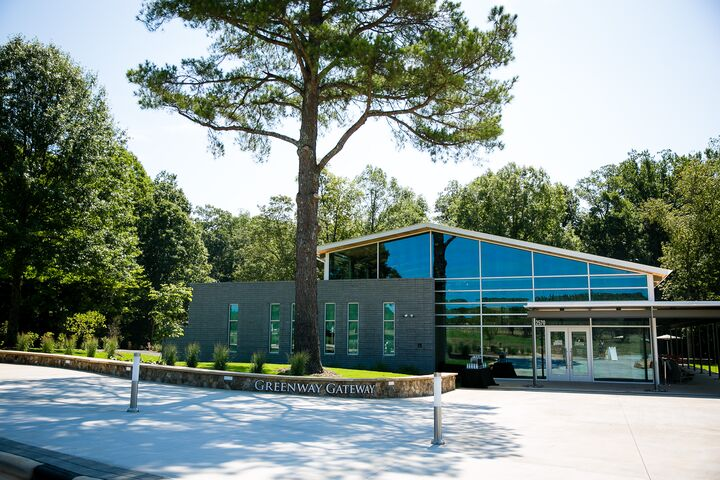 Anne Springs Close Greenway | Reception Venues - Fort Mill, SC