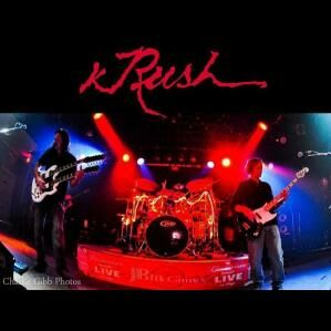 Wilmington, DE Rush Tribute Band | kRUSH