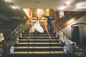 Wedding reception venues in cincinnati oh the knot the madison event center junglespirit Choice Image
