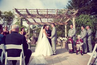 Wedding venues in hudson valley ny the knot the sullivan event center junglespirit Image collections