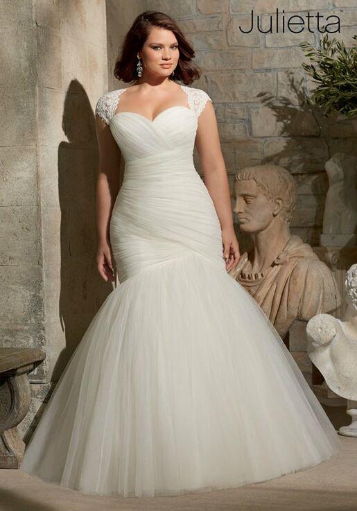 Morilee by Madeline Gardner/Julietta 3176 Wedding Dress | The Knot