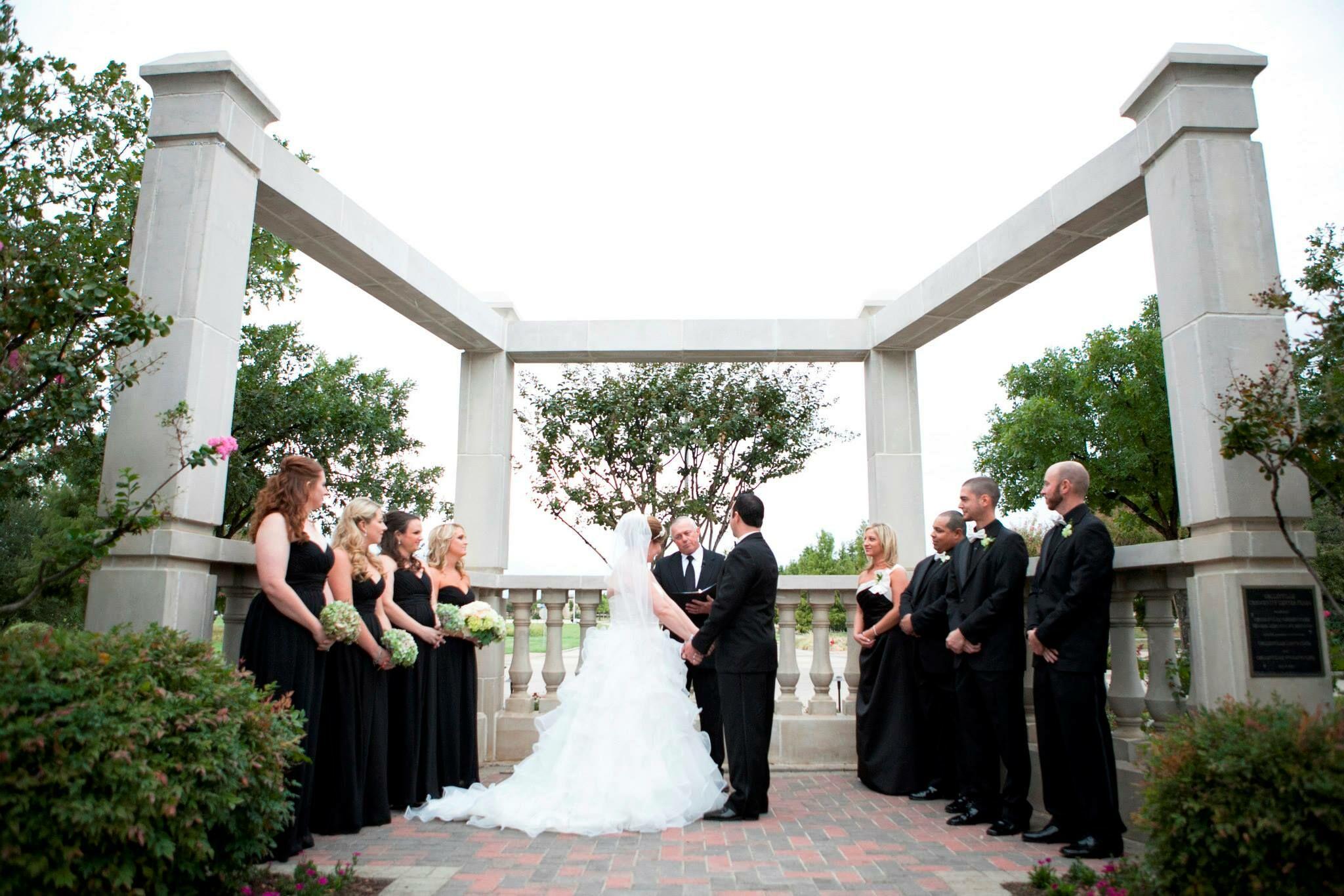 Inexpensive Wedding Venues Dfw Tx Mini Bridal