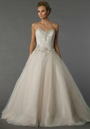 Danielle Caprese for Kleinfeld 113078 Ball Gown Wedding Dress