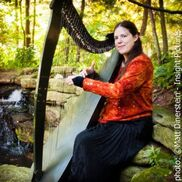 Chicago, IL Harp | Annette Bjorling