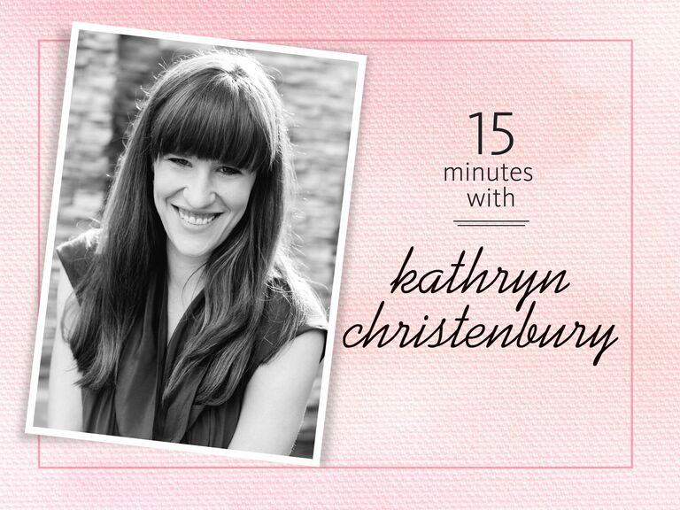 Kathryn Christenbury of Fleur de Letters