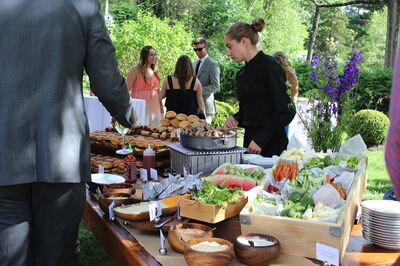Sage Catering