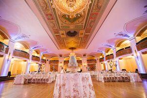 Wedding Reception Venues In Detroit Mi The Knot
