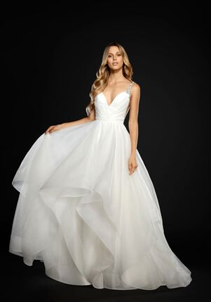 550859482104 Hayley Paige Wedding Dresses
