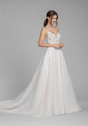 Tara Keely by Lazaro Paola - 2851 A-Line Wedding Dress