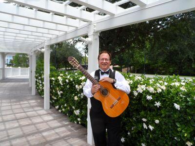 Eric Lesko  Solo Guitar~Violin and Guitar Duo~Ukulele