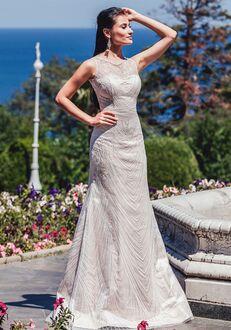DevotionDresses Sebastianna Mermaid Wedding Dress