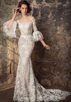 Pnina Tornai for Kleinfeld 4875PT Wedding Dress