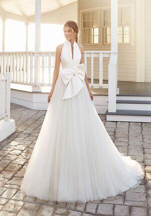 Rosa Clará CALPE Ball Gown Wedding Dress