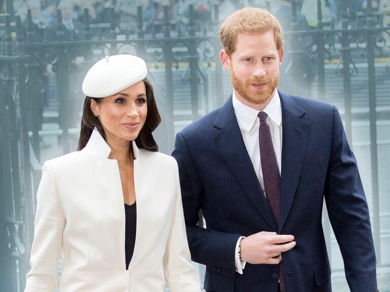 Prince Harry Wedding Date.Meghan Markle Prince Harry How To Handle Sharing Royal Wedding Date