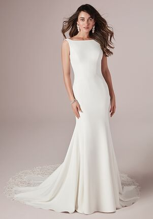 Rebecca Ingram ALICE Sheath Wedding Dress