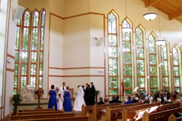 Wedding Ceremony Venues In Detroit Mi The Knot