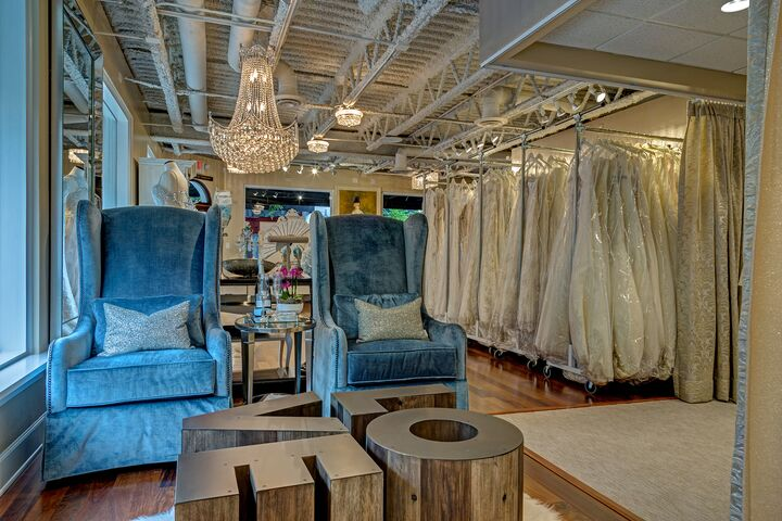 Something New Bridal Boutique Bridal Salons Winter