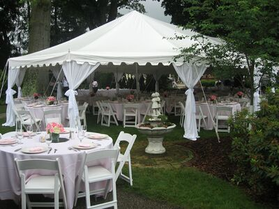 Main Events Party Rental