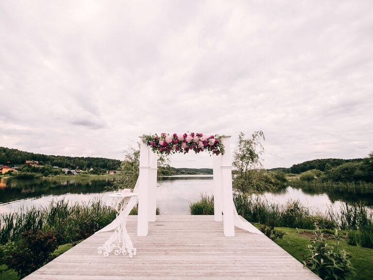 How to have a COVID wedding