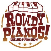 Calgary, AB Dueling Pianos | Rowdy Pianos! - Dueling Piano Show