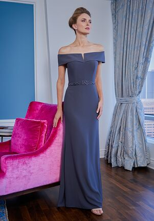Jade Couture Mother of the Bride by Jasmine K228003 White,Ivory,Champagne,Silver,Red,Green,Blue,Black,Gray,Pink,Purple Mother Of The Bride Dress