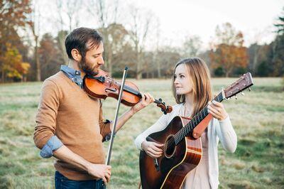 Lindsay & Jordan - Acoustic Duo