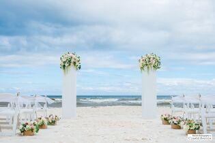Coastal Soirees Wedding Planning & Design