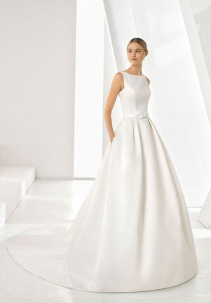 Rosa Clará DOROTHY Ball Gown Wedding Dress