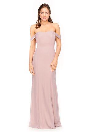 Khloe Jaymes CICI Off the Shoulder Bridesmaid Dress
