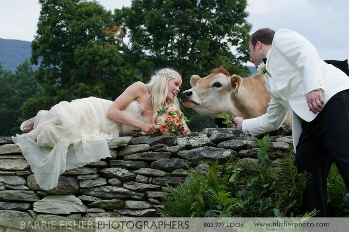 Vermont Made Weddings Lora S Barns Wedding Planners