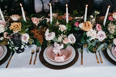 LC Floral Designers