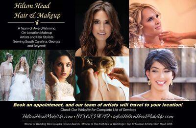 Hilton Head Hair & Makeup, LLC