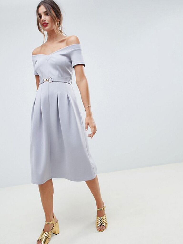 f858d4527434 What to Wear to a Winter 2019 Wedding  65 Guest Dresses