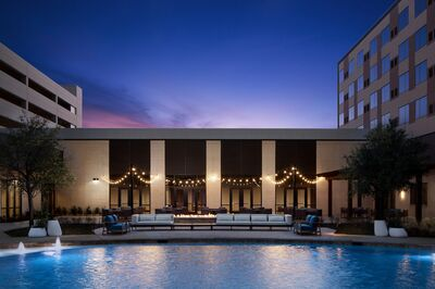 Delta Hotels by Marriott Dallas Allen Watters Creek