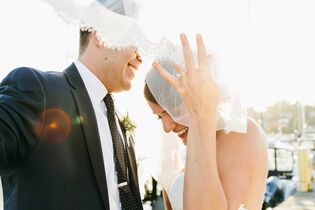 David Oh Weddings