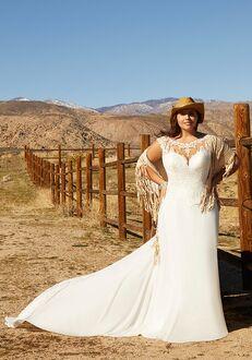 Morilee by Madeline Gardner/Julietta Ramona | 3267 A-Line Wedding Dress